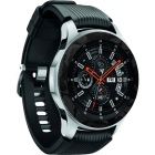 Exacoat Samsung Galaxy Watch 46mm Skin / Garskin Black Camo