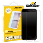 Gobukee Dual Force iPhone 7 Plus / 8 Plus Tempered Glass Screen Protector
