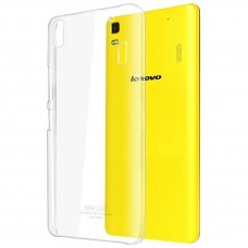 Jual Imak Crystal II Ultra Thin Hard Case Lenovo A7000 (K3 Note) Clear Indonesia Original Harga Murah