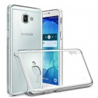 Imak Crystal II Ultra Thin Hard Case Samsung Galaxy A3 (2017) Clear