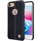 Nillkin Englon Leather Back Case iPhone 8 Black