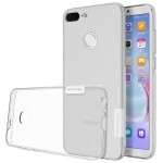 Nillkin Nature TPU Soft Case Huawei Honor 9 Lite Clear