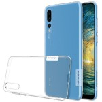 Nillkin Nature TPU Soft Case Huawei P20 Pro Clear