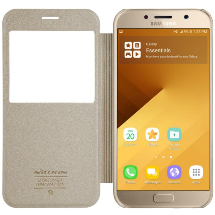 Gallery Of Harga Samsung A3 Gold