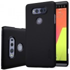 Nillkin Frosted Hard Case LG V20 Black