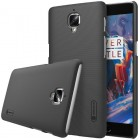 Nillkin Frosted Hard Case OnePlus 3 / 3T Black