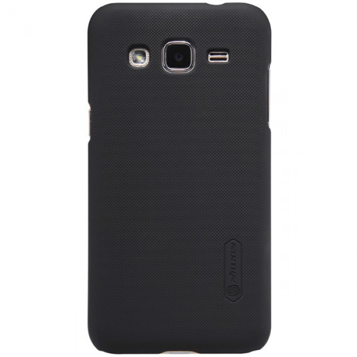 Jual Nillkin Frosted Hard Case Samsung Galaxy J2 Black