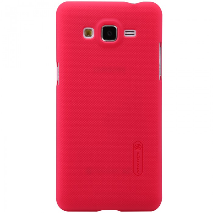 Jual Nillkin Frosted Hard Case Samsung Galaxy Grand Prime ...