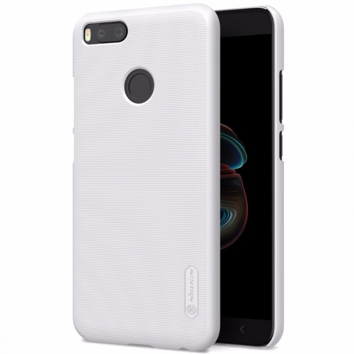 Xiaomi Mi4 White Jual Nillkin Frosted H...