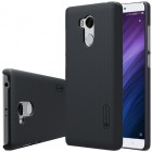 Nillkin Frosted Hard Case Xiaomi Redmi 4 Prime Black