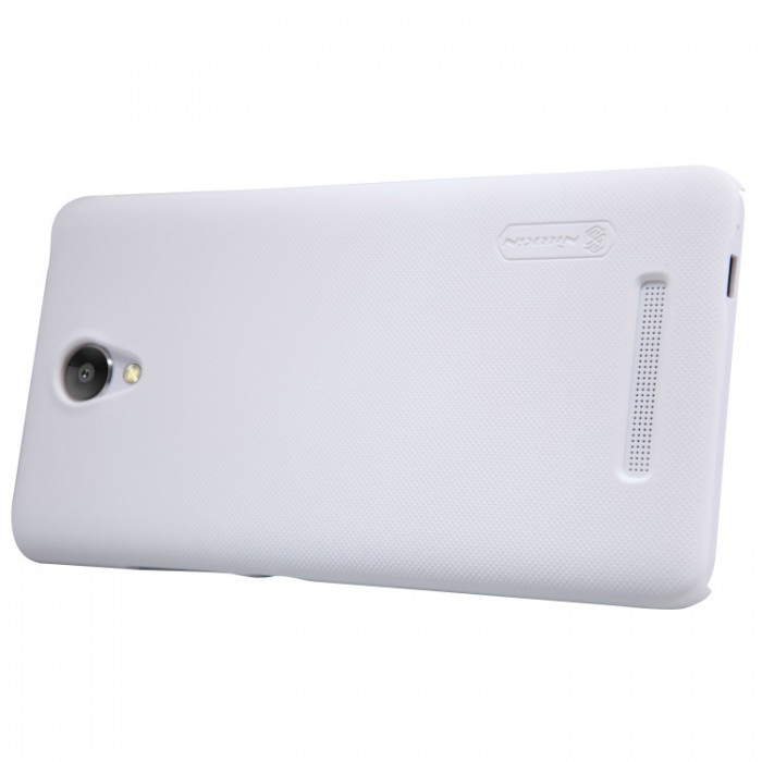 Jual Nillkin Frosted Hard Case Xiaomi Redmi Note 2 White Indonesia Original Harga Murah