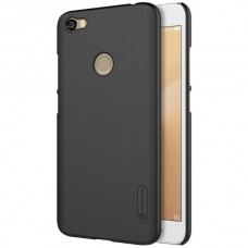 Jual Nillkin Frosted Hard Case Xiaomi Redmi Note 5A Prime Black Indonesia Original Harga Murah