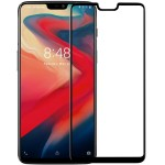 Nillkin Tempered Glass Anti Explosion 3D CP+ Max OnePlus 6 - Black