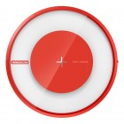 Nillkin Qi Wireless Charger Magic Disk 4 (Fast Charging) Red