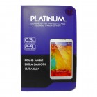 Platinum Samsung Galaxy Note II Privacy (Anti Spy) Tempered Glass Screen Protector