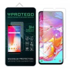 Protego Samsung Galaxy A70 Tempered Glass Screen Protector