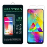 Protego Samsung Galaxy M20 Tempered Glass Screen Protector