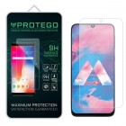 Protego Samsung Galaxy M30 Tempered Glass Screen Protector