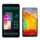 Protego Samsung Galaxy Note 3 Tempered Glass Screen Protector