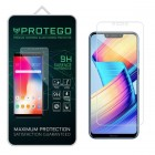 Protego Huawei Honor Play Tempered Glass Screen Protector