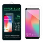 Protego Huawei Honor View 10 Tempered Glass Screen Protector
