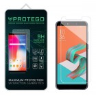Protego Asus Zenfone 5Q Tempered Glass Screen Protector
