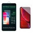 Protego iPhone XR Tempered Glass Screen Protector