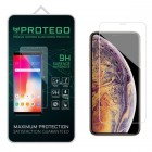 Protego iPhone XS Max Tempered Glass Screen Protector