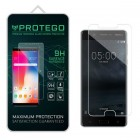 Protego Nokia 5 Tempered Glass Screen Protector