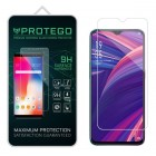 Protego Oppo R17 Pro Tempered Glass Screen Protector