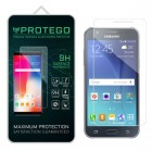 Protego Samsung Galaxy J5 Tempered Glass Screen Protector