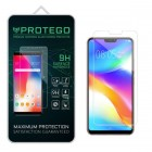 Protego Vivo Y85 Tempered Glass Screen Protector