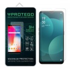 Protego Oppo F11 Tempered Glass Screen Protector