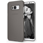 "Rearth Samsung Galaxy S8 (5.8"") Case Ringke Slim - Frost Gray"