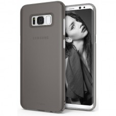 "Jual Rearth Samsung Galaxy S8 (5.8"") Case Ringke Slim - Frost Gray Indonesia Original Harga Murah"