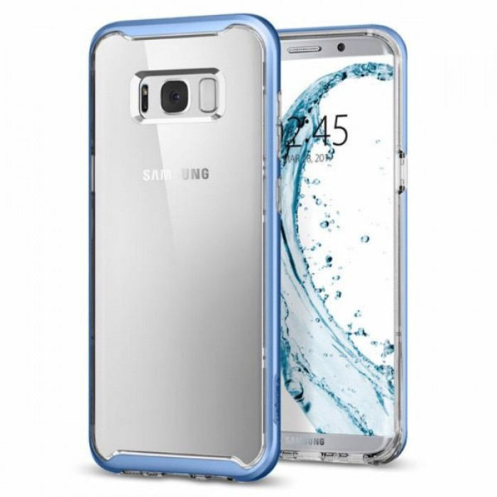 spigen crystal hybrid samsung galaxy s8 plus case blue coral 6 site that