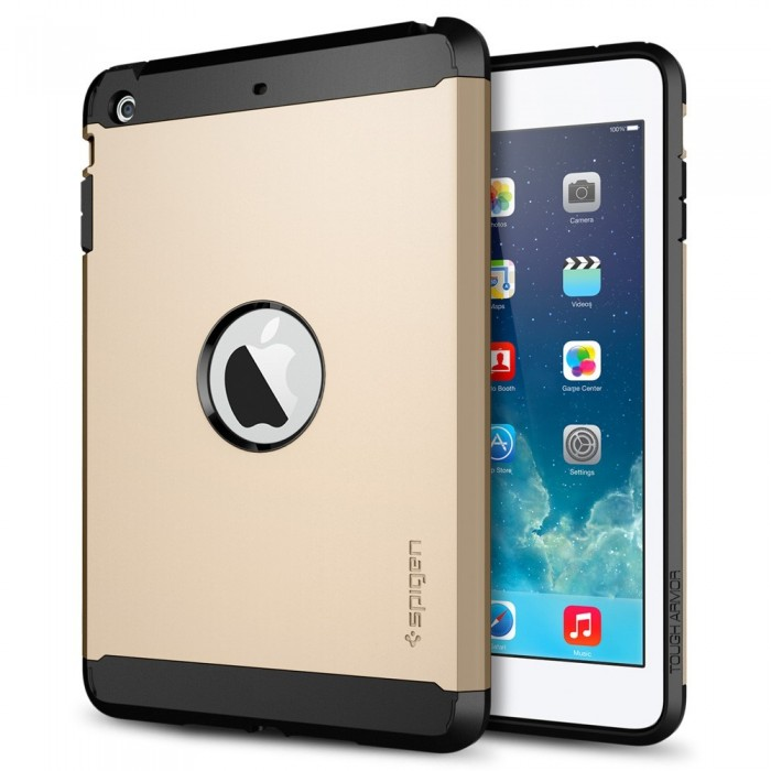 Jual Spigen IPad Mini Mini Retina Mini 3 Case Tough