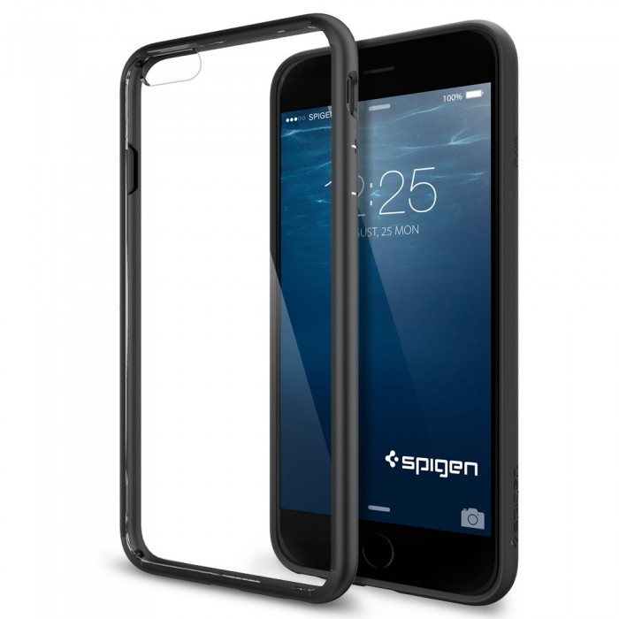 spigen sgp ultra hybrid for iphone 5s 5 black first thought was
