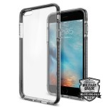 Spigen iPhone 6 Plus / 6s Plus Case Ultra Hybrid TECH - Black