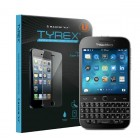 Tyrex BlackBerry Classic Q20 Tempered Glass Screen Protector