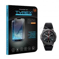 Jual Tyrex Samsung Gear S3 Frontier / Classic Tempered Glass Screen Protector Indonesia Original Harga Murah