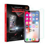 Tyrex Slim 0.2mm iPhone X Tempered Glass Screen Protector