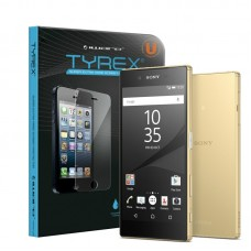Jual Tyrex Sony Xperia Z5 Tempered Glass Screen Protector Indonesia Original Harga Murah
