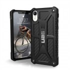 UAG ORIGINAL Urban Armor Gear iPhone XR Case Monarch - Carbon Fiber