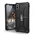 UAG ORIGINAL Urban Armor Gear iPhone XS Max Case Monarch - Carbon Fiber