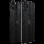 "Skin / Garskin iPhone 11 Pro (5.8"") Exacoat - Dragon Black"
