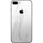 Exacoat iPhone 8 Plus Skin / Garskin Marble White