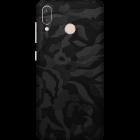 Exacoat Asus Zenfone Max Pro (M1) Skin / Garskin Black Camo