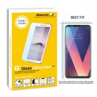 Gobukee Dual Force LG V30 Tempered Glass Screen Protector