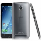 Imak Crystal II Ultra Thin Hard Case Asus Zenfone Go Clear